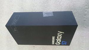 Brand New Bell Samsung Galaxy S7 32gb Black