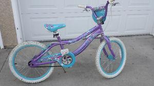 Girls 20 inch rims Schwinn Bike