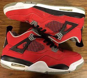 Jordans: Retro Toro 4s - Size 12