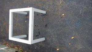Mini Splits Outdoor Stand (Heat pump)
