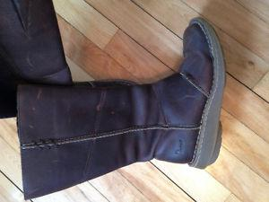Size 7 doc marten boots