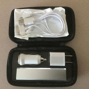Smart Phone Portable Power Bank