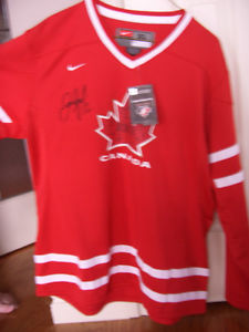 Team Canada Replica Jersey