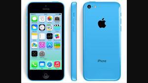 Wanted: iPhone 5c