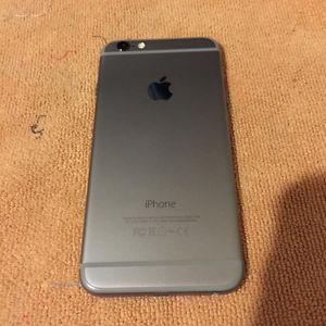 iPhone 6 S Plus 64G Space gray