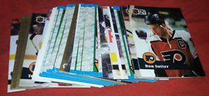 40 Flyer hockey cards