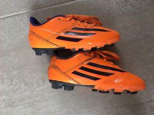 Adidas Youth Soccer Cleats Size 12