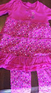 Baby Girl Clothes 18 Months - Guess & Deux Par Deux
