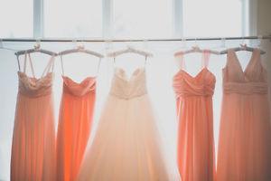 Beautiful David Tutera Wedding Dress