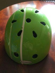 Bike Helmet - Size 8+