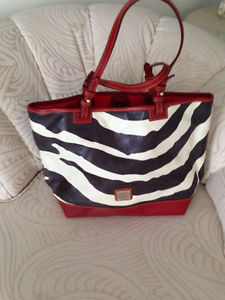 Brand New Dooney & Bourke Handbag
