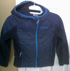 Columbia Jacket Boys XS or Size 6