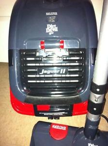 Dirt Devil Pet Jaguar Vacuum