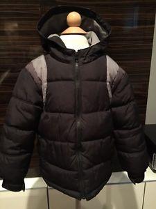 Kids winter coat - size XS 4/5
