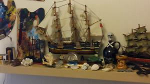 MOVING AND I CANT BRING MY COLLECTIBLES