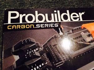 Mega Bloks - Probuilder - Cabon Series - Speed Boat
