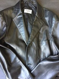 Men's Cristiano di Thiene Leather Jacket
