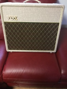 ***Mint condition Vox AC15HW1X Handwired Amp***