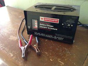 Motomaster 500a Battery Booster Pack Posot Class