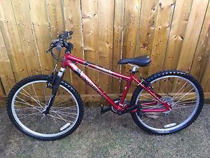 Norco Scrambler Mountain Bike