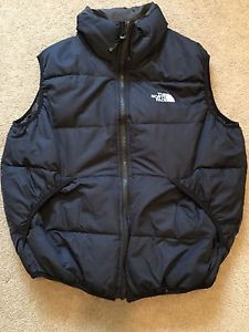 North Face ladies vest. Size small