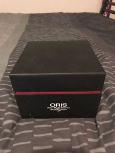 Oris Darryl O'Young Limited Edition mens watch