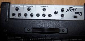 PEAVEY KB-3 AMP