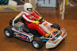 R/C Nikko Turbo Kart