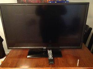 RCA 32 inch Flat Screen TV