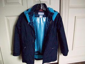 REDUCED BOY'S COLUMBIA JACKET