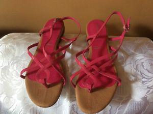 """"""" Rockport"""" Sandals"""