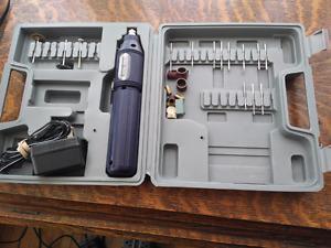 Roto matic rotary tool