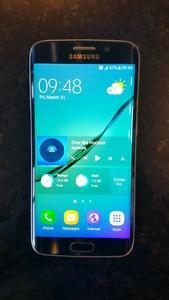 Samsung Galaxy S6 Edge - Unlocked - LIKE NEW
