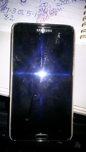 Samsung note3 for sale in great condition