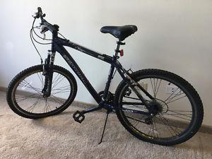 """Schwinn Mensa 26"""" Mountain Bike"""