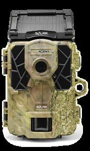 Spypoint Solar Trail Camera