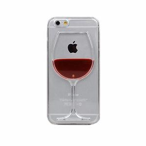 WINE CELL COVER - IPHONE 6S PLUS - NEW IN PACKAGE