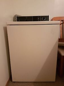Wanted: GE Washer and dryer