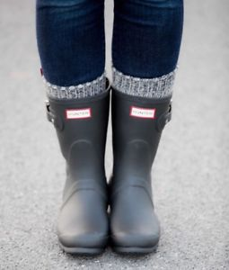 Wanted: ISO Hunter Boots size 7