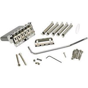 Wanted: Wanted: 6-Point Tremolo Bridge