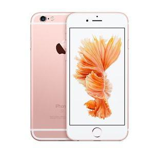 Wanted: iPhone 6S - Rose Gold - 64GB