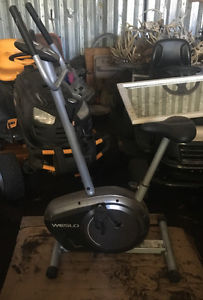 Weslo Exercise Pedal Bike
