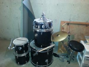 Westbury Drum Kit