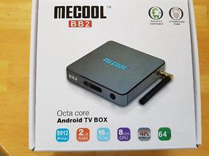 android tv box with mini backlit key board