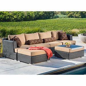 2 Sets of Patio Furniture