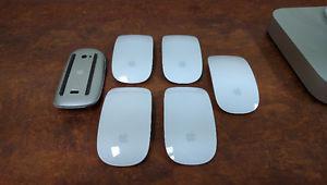 Apple Magic Mouse (6x)