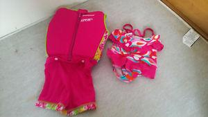 Brand New Safety SwimSuit amp & SwimSuit