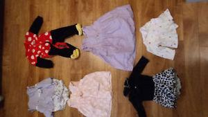 Everything you need for a baby girl from 0-6 months!!