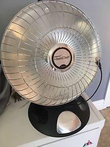 Heat Dish
