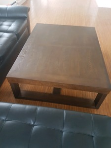 Huge coffee table for sale